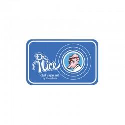 Dr. Nice Blue Vape Set
