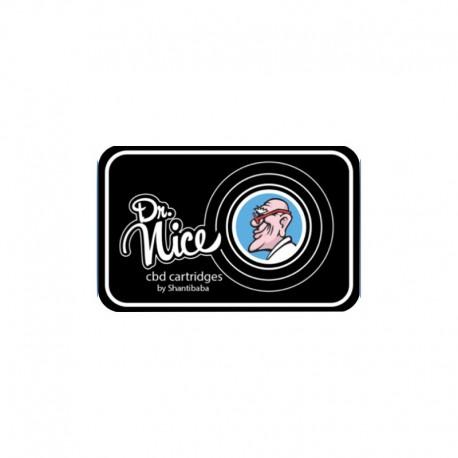 Dr. Nice Black Vape Set