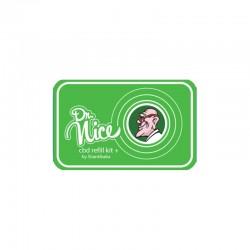 Dr. Nice Green Vape Set