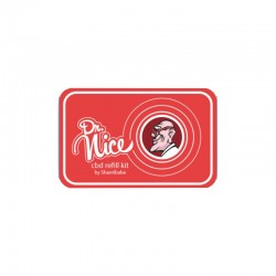Dr. Nice Red Vape Set